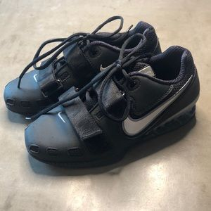 Nike Romaleos 2 Weight Lifting Shoe